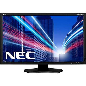 27 NEC MultiSync PA272W-SV2 černý (60003949)