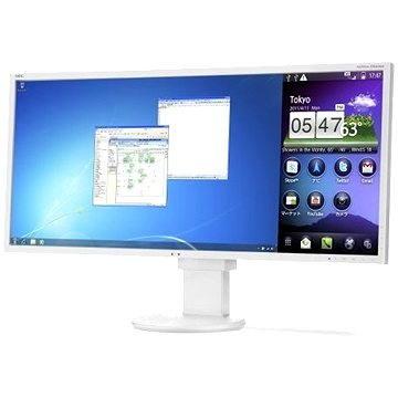 29 NEC MultiSync LED EA294WMi bílý (60003415)
