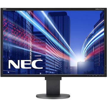 30 NEC MultiSync EA304WMi černý (60003494) + ZDARMA Film k online zhlédnutí Lovci hlav