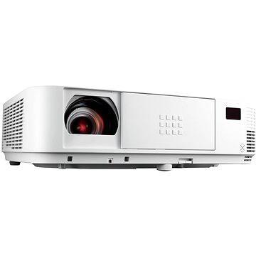 NEC M323X (60003973) + ZDARMA Film k online zhlédnutí Lovci hlav