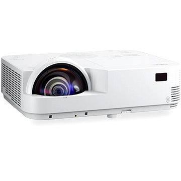 NEC M333XS (60003974) + ZDARMA Film k online zhlédnutí Lovci hlav