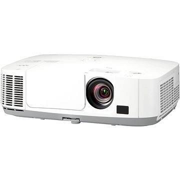 NEC P501X (60003450) + ZDARMA Film k online zhlédnutí Lovci hlav