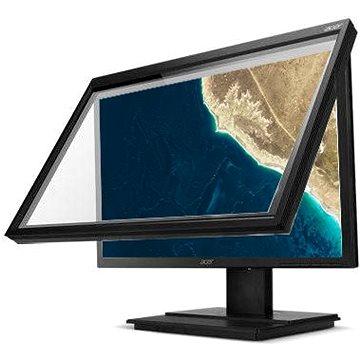 21,5 Acer B226HQLAymidr (UM.WB6EE.A07) + ZDARMA Film k online zhlédnutí Lovci hlav Video kabel HDMI 1.4 PremiumCord 2m