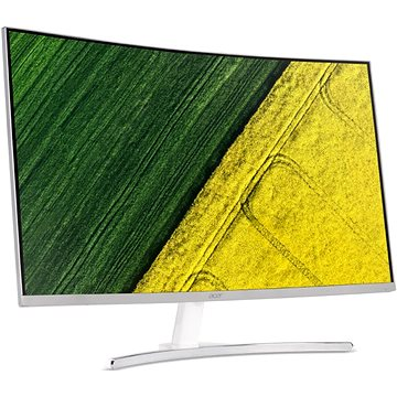 """31.5"""" Acer ED322QAwmidx prohnutý (UM.JE2EE.A01)"""