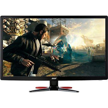 24 Acer GF246bmipx Gaming (UM.FG6EE.016) + ZDARMA Film k online zhlédnutí Lovci hlav