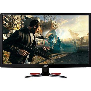 24 Acer G246HLFbid Gaming (UM.FG6EE.F01) + ZDARMA Film k online zhlédnutí Lovci hlav Video kabel HDMI 1.4 PremiumCord 2m