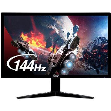 """24"""" Acer KG241QP Gaming (UM.UX1EE.P01)"""