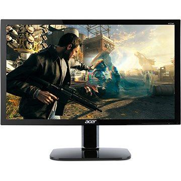 """23.6"""" Acer KG240bmiix Gaming (UM.FX0EE.011)"""