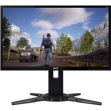 24 Acer Predator XB240HBbmjdpr (UM.FX0EE.B01) + ZDARMA Externí USB tuner Technaxx DVB-T S6 Mini