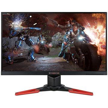 27 Acer XB271Hbmiprz Predator (UM.HX1EE.011) + ZDARMA Poukaz Elektronický dárkový poukaz Alza.cz v hodnotě 1000Kč, platnost do 31/3/2018 Video kabel HDMI 1.4 PremiumCord 2m