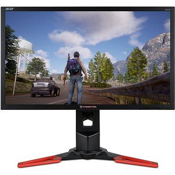 """28"""" Acer XB281HKbmiprz Predator 4K UHD (UM.PX1EE.001)"""
