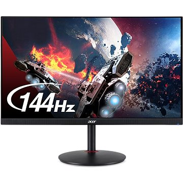 "27"" Acer Nitro XV272UP Gaming (UM.HX2EE.P01)"