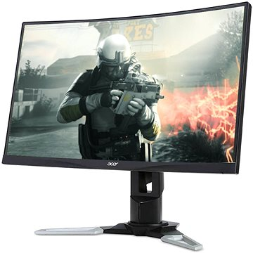 27 Acer XZ271bmijpphzx Gaming (UM.HX1EE.019) + ZDARMA Film k online zhlédnutí Lovci hlav