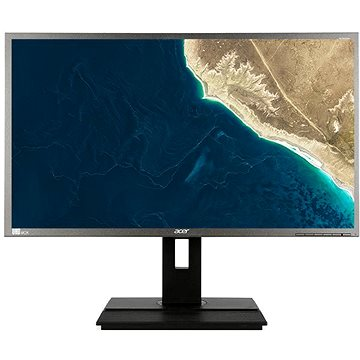 28 Acer B286HKymjdpprz UHD 4K (UM.PB6EE.009) + ZDARMA Film k online zhlédnutí Lovci hlav Video kabel HDMI 1.4 PremiumCord 2m