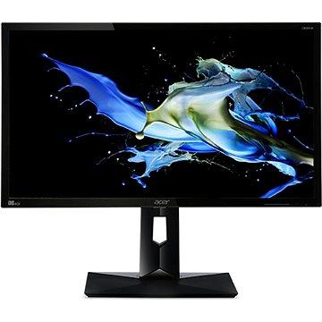 """28"""" Acer CB281HKbmjdpr Black (UM.PB1EE.A01)"""