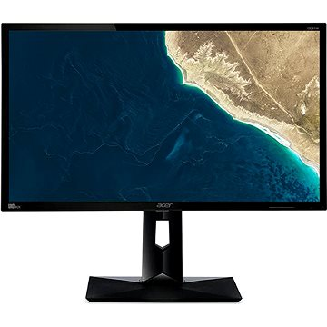 28 Acer CB281HKbmjdpr UHD 4K (UM.PB1EE.001) + ZDARMA Film k online zhlédnutí Lovci hlav Video kabel HDMI 1.4 PremiumCord 2m