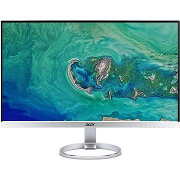 27 Acer H277HKsmipuz UHD 4K (UM.HH7EE.030) + ZDARMA Externí USB tuner Technaxx DVB-T S6 Mini