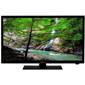 24 Orava LT-630 černá (LT-630 LED E93B) + ZDARMA Poukaz FLIX TV