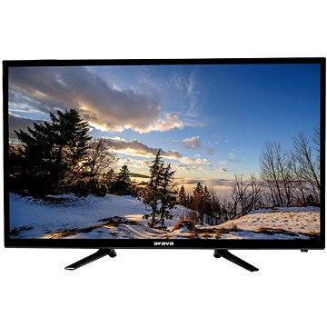 32 Orava LT-823 (LT-823 M92B) + ZDARMA Poukaz FLIX TV