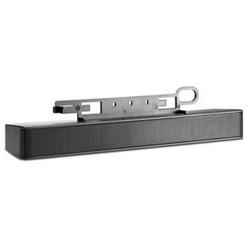 HP Flat Panel Speaker Bar (NQ576AA)