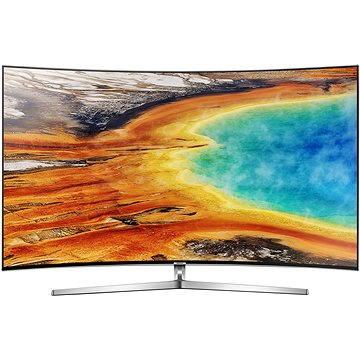 55 Samsung UE55MU9002 (UE55MU9002TXXH) + ZDARMA Klávesnice Microsoft All-in-One Media Keyboard CZ/S