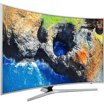 """65 Samsung UE65MU6502 (UE65MU6502UXXH) + ZDARMA Televize 32"""" Samsung UE32M4002"""