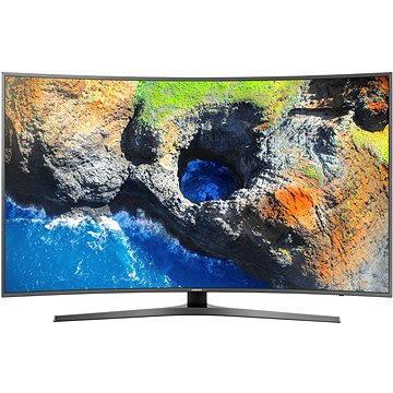 """65 Samsung UE65MU6652 (UE65MU6652UXXH) + ZDARMA Televize 32"""" Samsung UE32M4002"""
