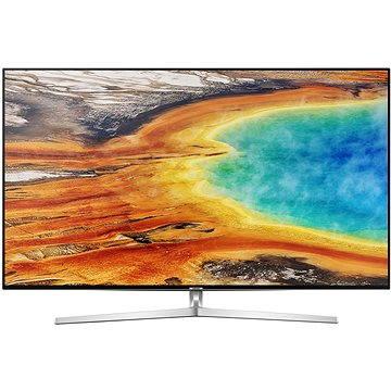 "65 Samsung UE65MU8002 (UE65MU8002TXXH) + ZDARMA Televize 32"" Samsung UE32M4002"