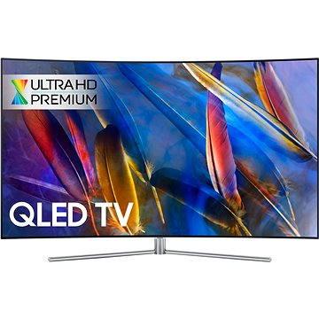 "65 Samsung QE65Q7C (QE65Q7CAMTXXH) + ZDARMA Televize 32"" Samsung UE32M4002"