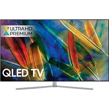 """65 Samsung QE65Q7F (QE65Q7FAMTXXH) + ZDARMA Televize 32"""" Samsung UE32M4002"""