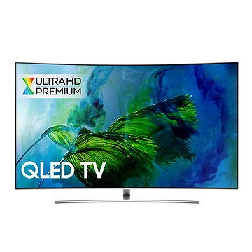 "65 Samsung QE65Q8C (QE65Q8CAMTXXH) + ZDARMA Televize 32"" Samsung UE32M4002"