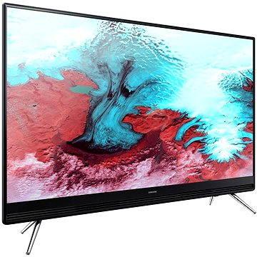 40 Samsung UE40K5102 (UE40K5102AKXBT) + ZDARMA Promo Extra ŠPORT HD+ na 6 mesiacov zadarmo pro TV Samsung SK Promo DIGI TV SUPERSPORT na 6 měsíců zdarma pro TV Samsung CZ