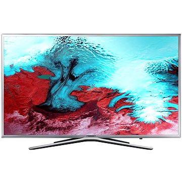 40 Samsung UE40K5602 (UE40K5602AKXXH) + ZDARMA Promo Extra ŠPORT HD+ na 6 mesiacov zadarmo pro TV Samsung SK Promo DIGI TV SUPERSPORT na 6 měsíců zdarma pro TV Samsung CZ