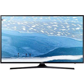 40 Samsung UE40KU6072 (UE40KU6072UXXH) + ZDARMA Promo Extra ŠPORT HD+ na 6 mesiacov zadarmo pro TV Samsung SK Promo DIGI TV SUPERSPORT na 6 měsíců zdarma pro TV Samsung CZ