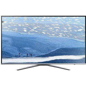 40 Samsung UE40KU6402 (UE40KU6402UXXH) + ZDARMA Promo Extra ŠPORT HD+ na 6 mesiacov zadarmo pro TV Samsung SK Promo DIGI TV SUPERSPORT na 6 měsíců zdarma pro TV Samsung CZ