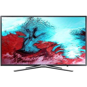 55 Samsung UE55K5572 (UE55K5572SUXXH) + ZDARMA Promo DIGI TV SUPERSPORT na 6 měsíců zdarma pro TV Samsung CZ