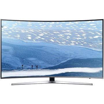 55 Samsung UE55KU6652 (UE55KU6652UXXH) + ZDARMA Promo Extra ŠPORT HD+ na 6 mesiacov zadarmo pro TV Samsung SK