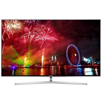 55 Samsung UE55KS8002 (UE55KS8002TXXH) + ZDARMA Blu-Ray přehrávač Samsung UBD-K8500