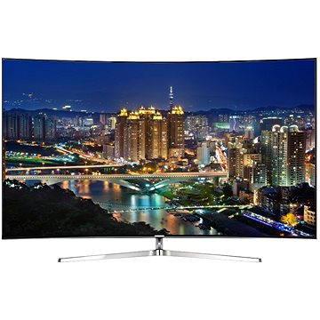 55 Samsung UE55KS9002 (UE55KS9002TXXH) + ZDARMA Blu-Ray přehrávač Samsung UBD-K8500