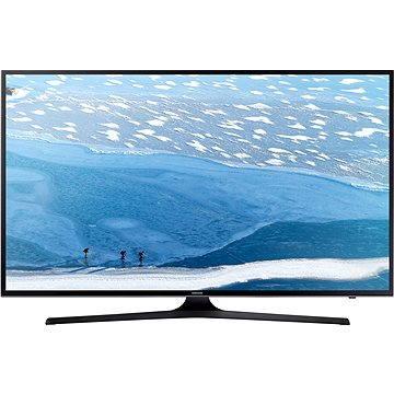 60 Samsung UE60KU6072 (UE60KU6072UXXH) + ZDARMA Promo Extra ŠPORT HD+ na 6 mesiacov zadarmo pro TV Samsung SK
