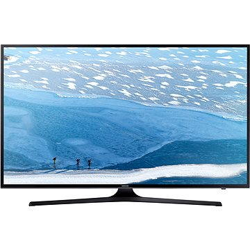 65 Samsung UE65KU6072 (UE65KU6072UXXH) + ZDARMA Promo Extra ŠPORT HD+ na 6 mesiacov zadarmo pro TV Samsung SK