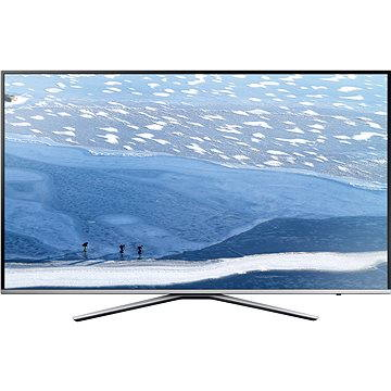 65 Samsung UE65KU6402 (UE65KU6402UXXH) + ZDARMA Promo Extra ŠPORT HD+ na 6 mesiacov zadarmo pro TV Samsung SK