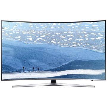65 Samsung UE65KU6682 (UE65KU6682UXXH) + ZDARMA Promo Extra ŠPORT HD+ na 6 mesiacov zadarmo pro TV Samsung SK