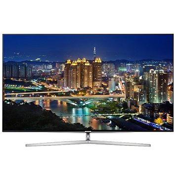 65 Samsung UE65KS8002 (UE65KS8002TXXH) + ZDARMA Blu-Ray přehrávač Samsung UBD-K8500