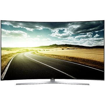 65 Samsung UE65KS9502 (UE65KS9502TXXH) + ZDARMA Blu-Ray přehrávač Samsung UBD-K8500