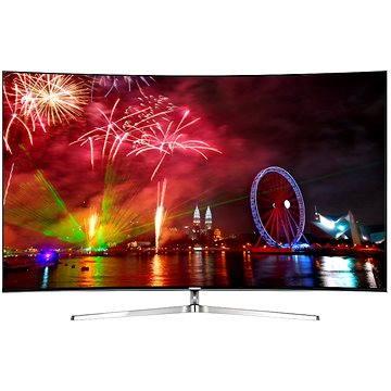 78 Samsung UE78KS9002 (UE78KS9002TXXH) + ZDARMA Blu-Ray přehrávač Samsung UBD-K8500