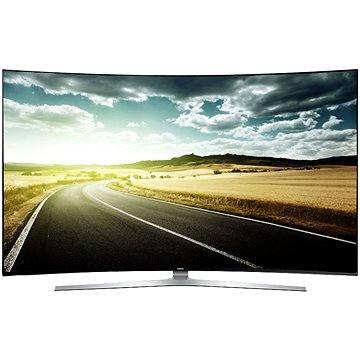 78 Samsung UE78KS9502 (UE78KS9502TXXH) + ZDARMA Blu-Ray přehrávač Samsung UBD-K8500