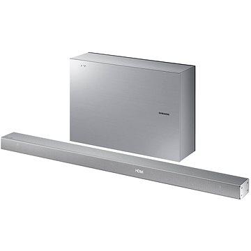 Samsung HW-K651 stříbrný (HW-K651/EN)