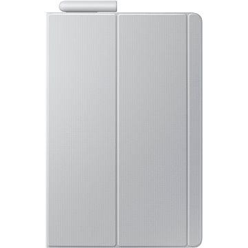 Samsung Galaxy Tab S4 Bookcover šedé (EF-BT830PJEGWW)