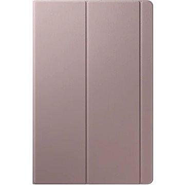 Samsung Galaxy Tab S6 Bookcover hnědé (EF-BT860PAEGWW)